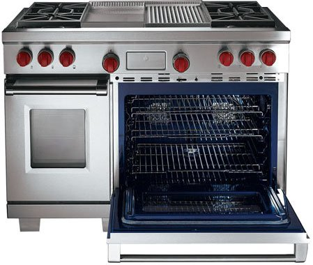 Wolf Convection Oven Pros and Cons